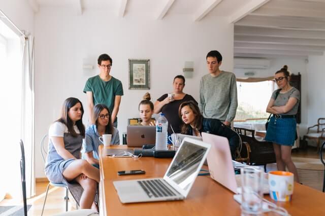 agência de comunicação digital em Canoas, estão de redes sociais